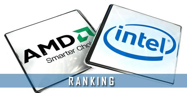 INTEL AMD 2015