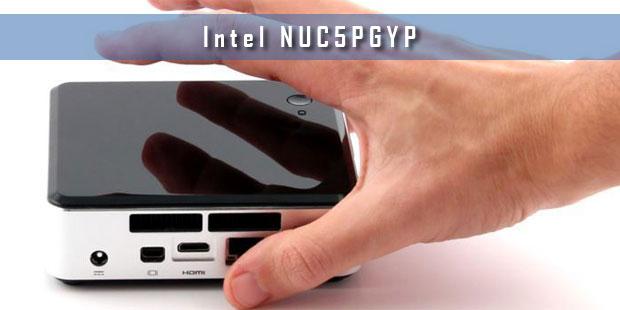 Mini PC NUC5PGYH