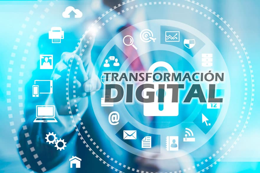 Digitalización de Negocios y Transformación Digital