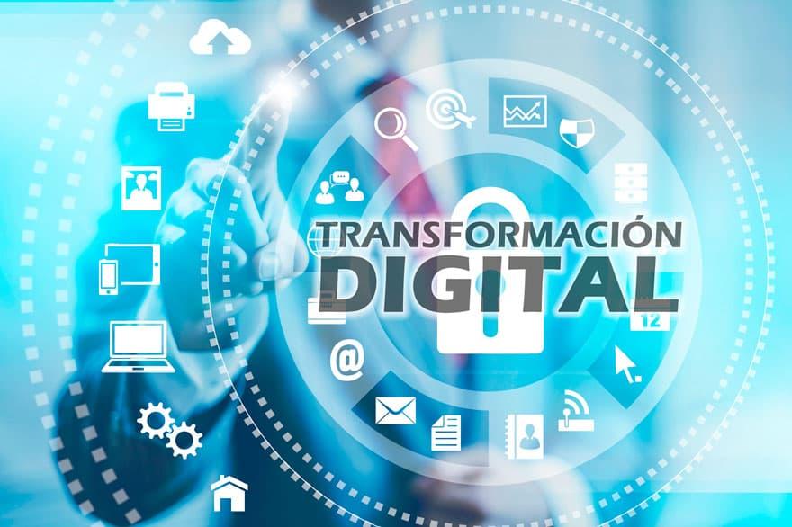 Business Digitization and Digital Transformation